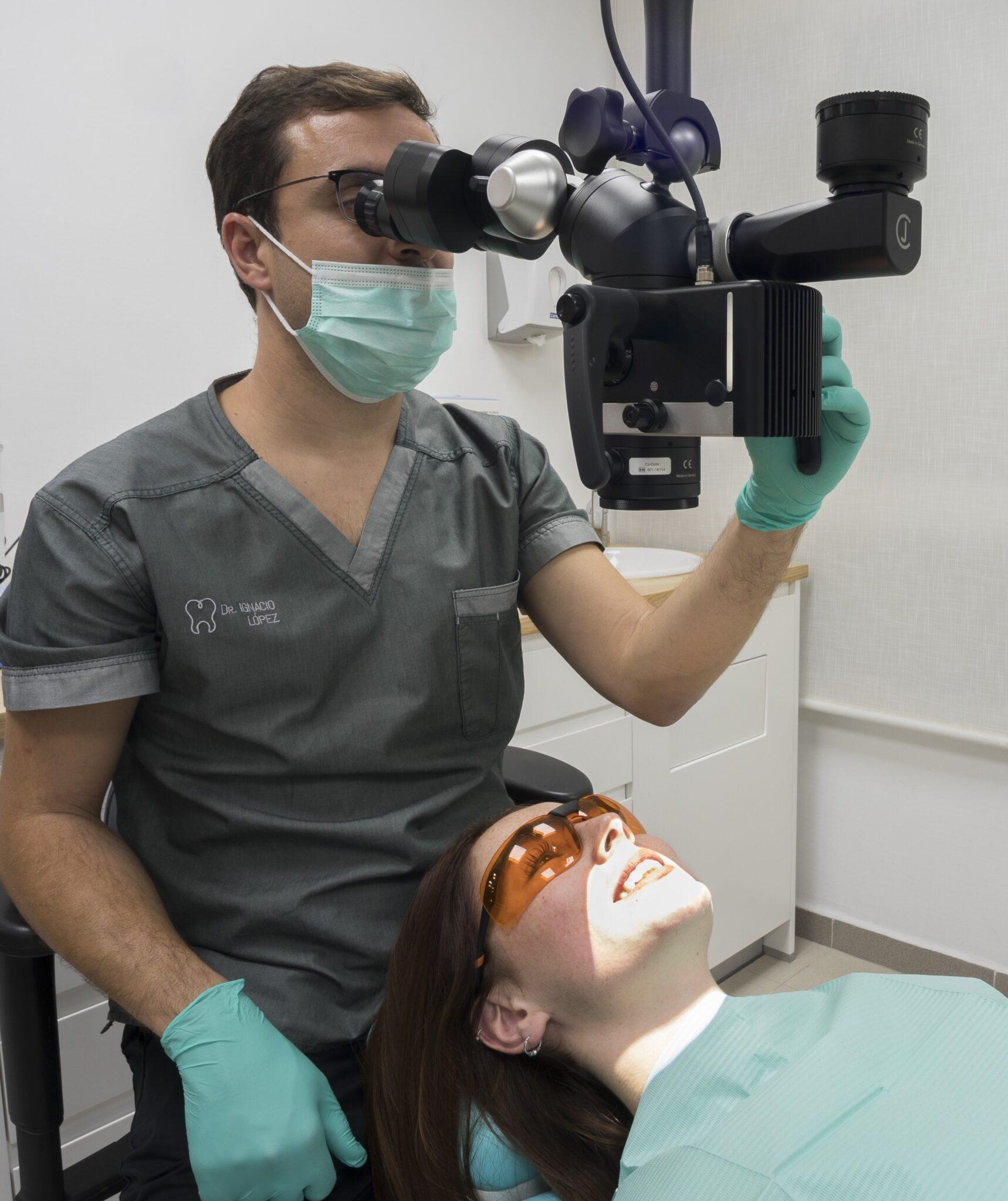 tratamiento anestesia dental murcia
